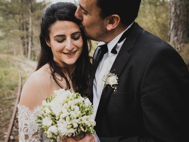 Il matrimonio di Enzo e Felicia a Petilia Policastro, Crotone 33