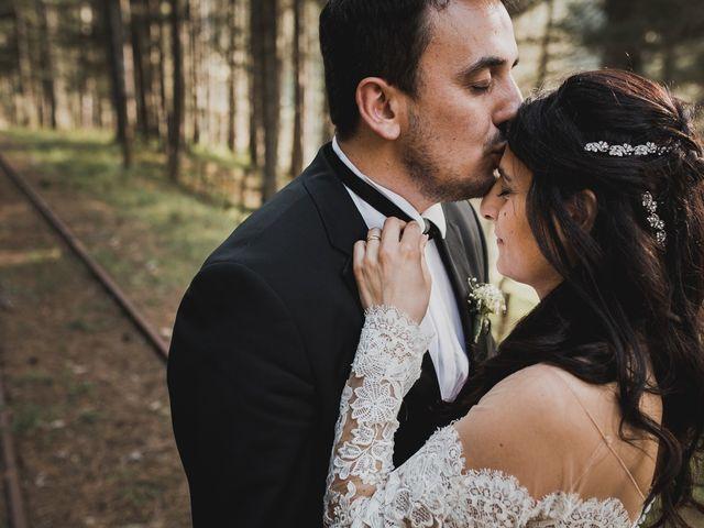 Il matrimonio di Enzo e Felicia a Petilia Policastro, Crotone 36