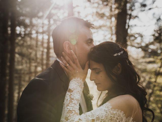 Il matrimonio di Enzo e Felicia a Petilia Policastro, Crotone 38
