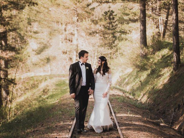 Il matrimonio di Enzo e Felicia a Petilia Policastro, Crotone 39