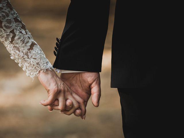 Il matrimonio di Enzo e Felicia a Petilia Policastro, Crotone 40