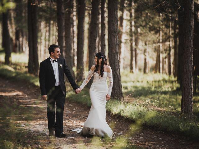 Il matrimonio di Enzo e Felicia a Petilia Policastro, Crotone 41