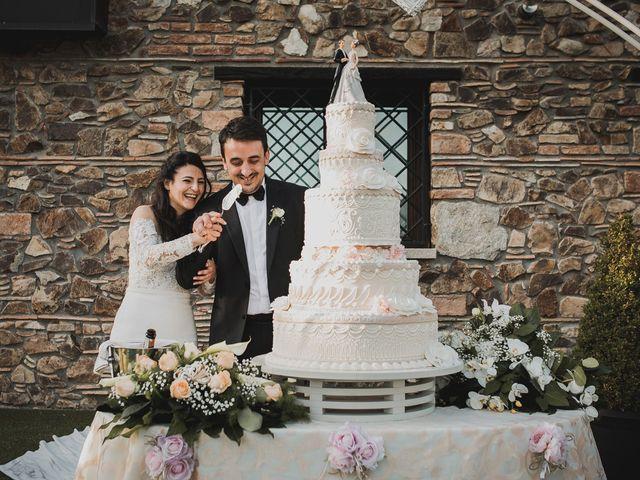 Il matrimonio di Enzo e Felicia a Petilia Policastro, Crotone 43