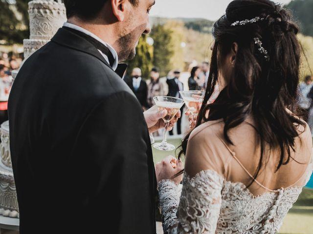 Il matrimonio di Enzo e Felicia a Petilia Policastro, Crotone 44