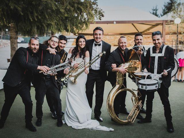 Il matrimonio di Enzo e Felicia a Petilia Policastro, Crotone 45