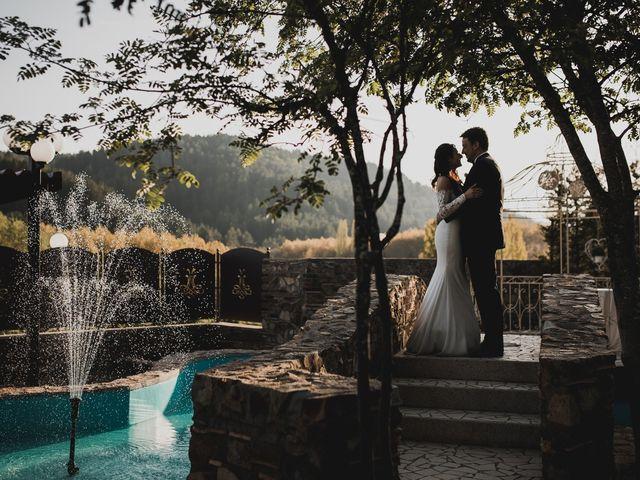 Le nozze di Felicia e Enzo