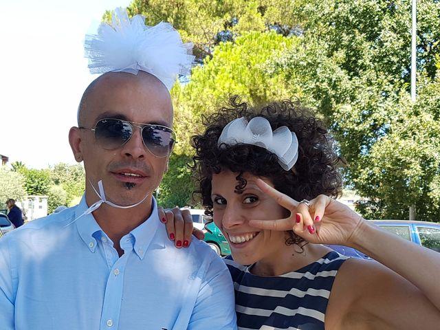 Il matrimonio di Federica e Stefano a Civitanova Marche, Macerata 3