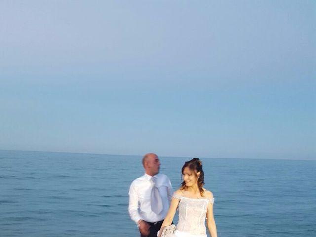 Il matrimonio di Federica e Stefano a Civitanova Marche, Macerata 4