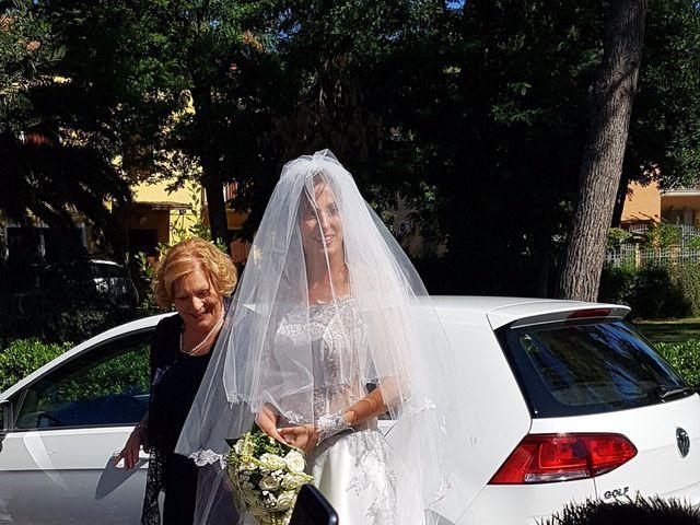 Il matrimonio di Federica e Stefano a Civitanova Marche, Macerata 5