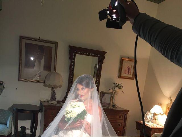 Il matrimonio di leandra  e stefano  a Altavilla Milicia, Palermo 10