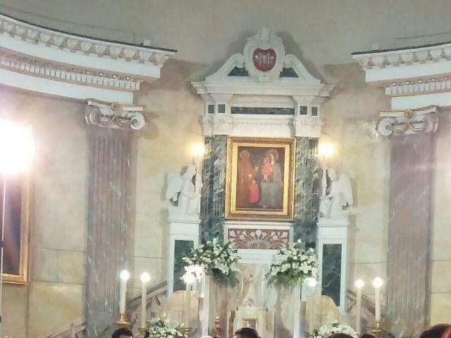 Il matrimonio di leandra  e stefano  a Altavilla Milicia, Palermo 23
