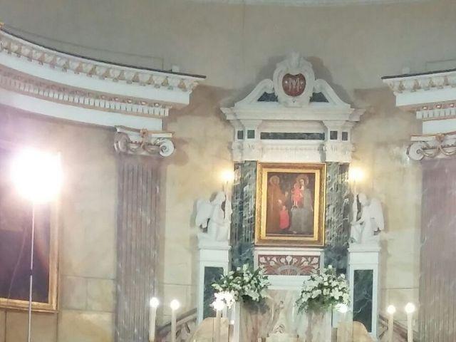 Il matrimonio di leandra  e stefano  a Altavilla Milicia, Palermo 26