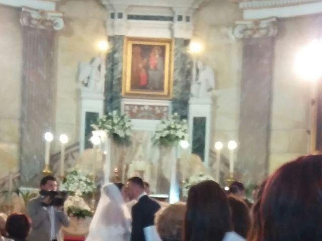 Il matrimonio di leandra  e stefano  a Altavilla Milicia, Palermo 29
