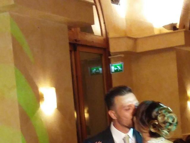 Il matrimonio di leandra  e stefano  a Altavilla Milicia, Palermo 48