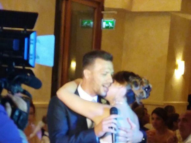 Il matrimonio di leandra  e stefano  a Altavilla Milicia, Palermo 50