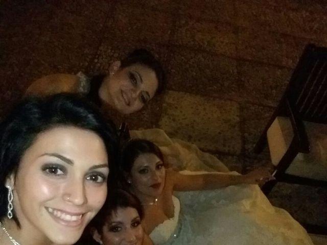 Il matrimonio di leandra  e stefano  a Altavilla Milicia, Palermo 59