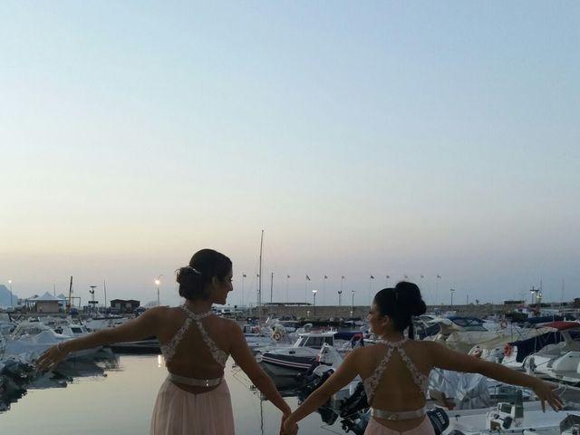 Il matrimonio di leandra  e stefano  a Altavilla Milicia, Palermo 66