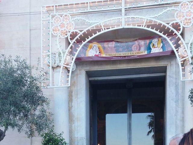 Il matrimonio di leandra  e stefano  a Altavilla Milicia, Palermo 67