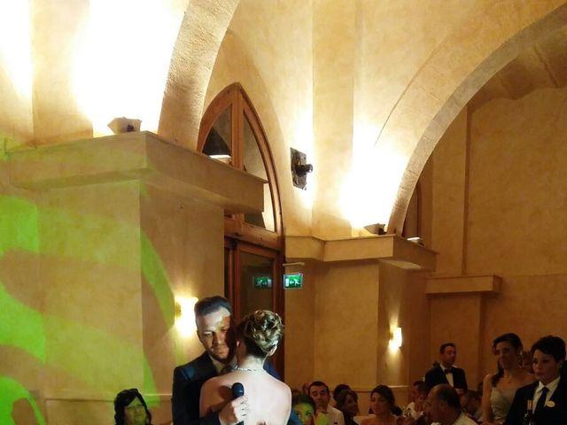Il matrimonio di leandra  e stefano  a Altavilla Milicia, Palermo 70