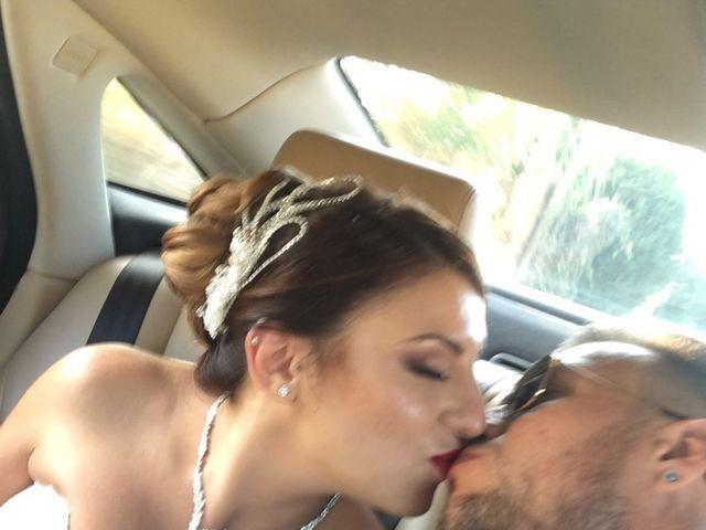 Il matrimonio di leandra  e stefano  a Altavilla Milicia, Palermo 73