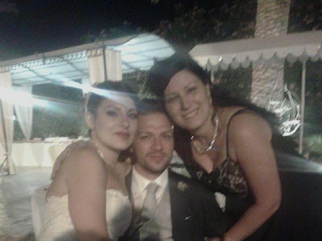 Il matrimonio di leandra  e stefano  a Altavilla Milicia, Palermo 86