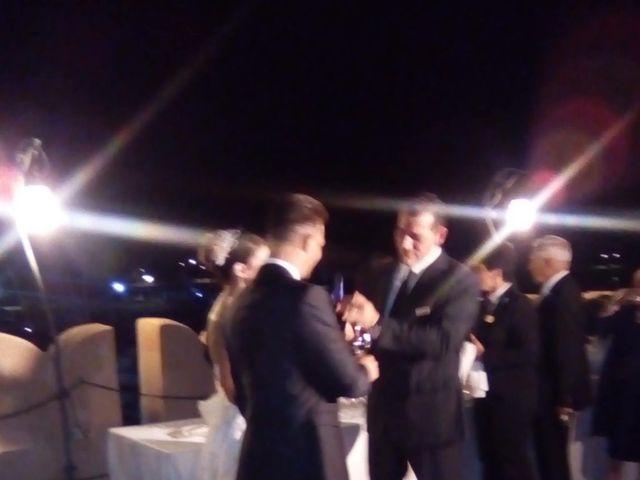 Il matrimonio di leandra  e stefano  a Altavilla Milicia, Palermo 90