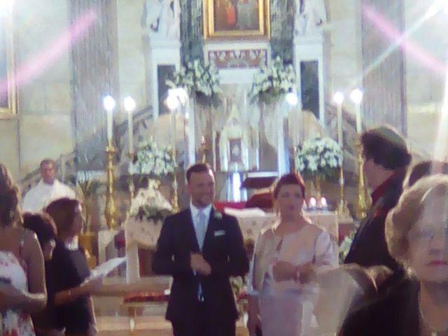 Il matrimonio di leandra  e stefano  a Altavilla Milicia, Palermo 99