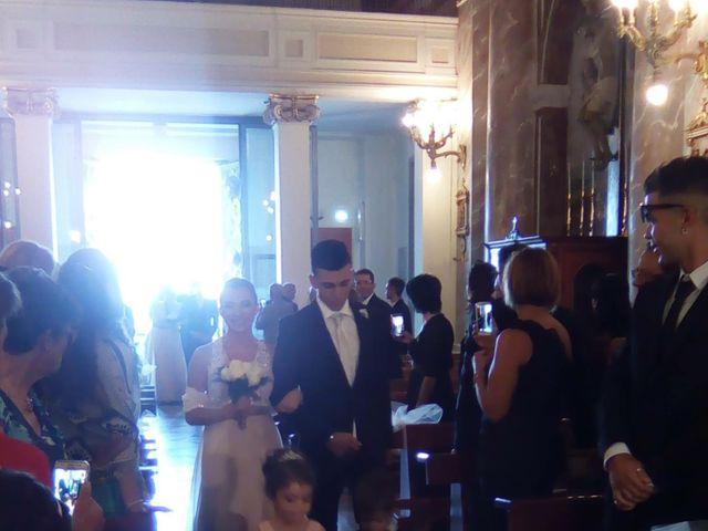 Il matrimonio di leandra  e stefano  a Altavilla Milicia, Palermo 100