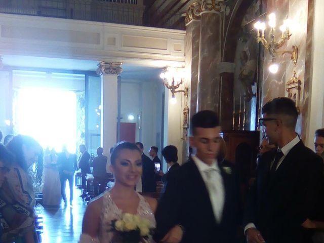 Il matrimonio di leandra  e stefano  a Altavilla Milicia, Palermo 101