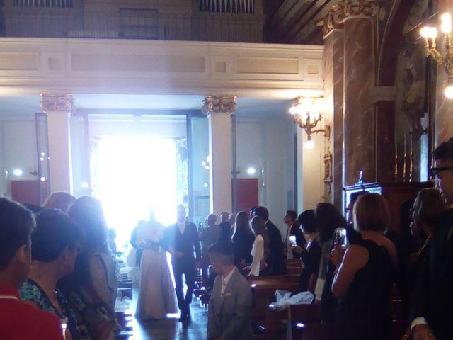Il matrimonio di leandra  e stefano  a Altavilla Milicia, Palermo 102