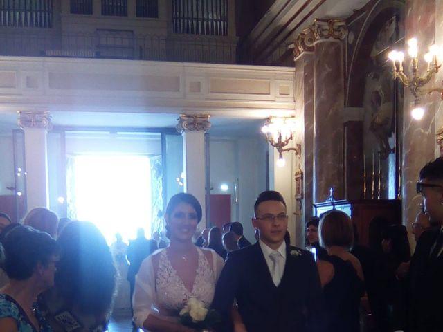 Il matrimonio di leandra  e stefano  a Altavilla Milicia, Palermo 103