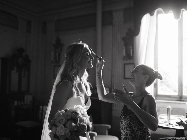 Il matrimonio di Micheal e Vicky a Monteriggioni, Siena 36