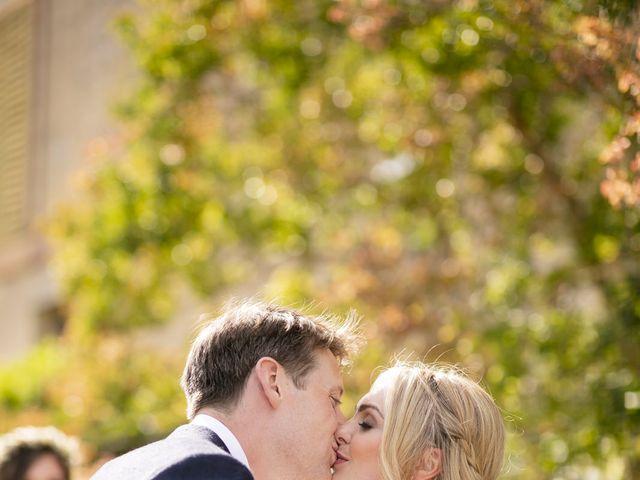 Il matrimonio di Micheal e Vicky a Monteriggioni, Siena 45