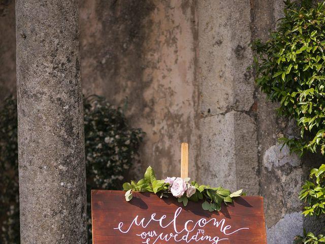 Il matrimonio di Micheal e Vicky a Monteriggioni, Siena 46