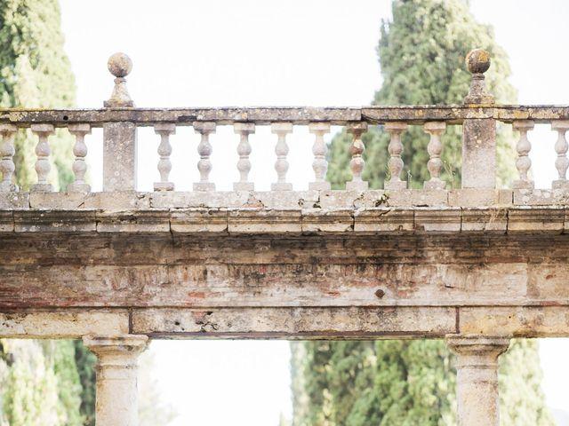 Il matrimonio di Micheal e Vicky a Monteriggioni, Siena 63
