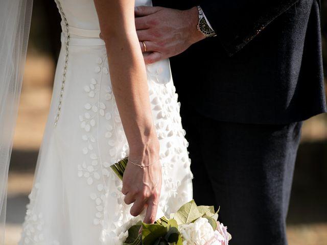 Il matrimonio di Micheal e Vicky a Monteriggioni, Siena 68