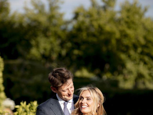 Il matrimonio di Micheal e Vicky a Monteriggioni, Siena 72