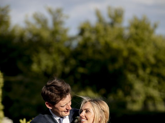 Il matrimonio di Micheal e Vicky a Monteriggioni, Siena 75