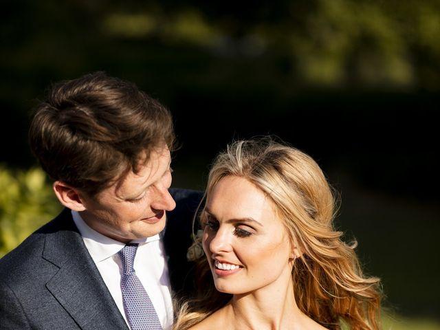 Il matrimonio di Micheal e Vicky a Monteriggioni, Siena 76