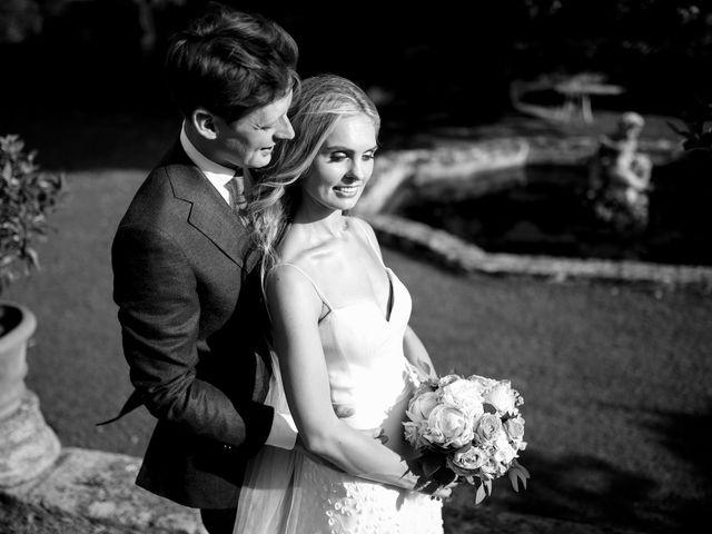 Il matrimonio di Micheal e Vicky a Monteriggioni, Siena 78