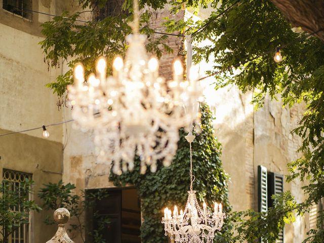Il matrimonio di Micheal e Vicky a Monteriggioni, Siena 82