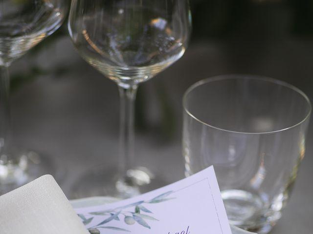 Il matrimonio di Micheal e Vicky a Monteriggioni, Siena 84