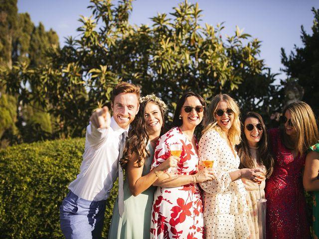Il matrimonio di Micheal e Vicky a Monteriggioni, Siena 94