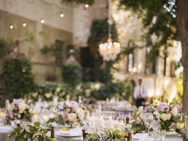 Il matrimonio di Micheal e Vicky a Monteriggioni, Siena 101