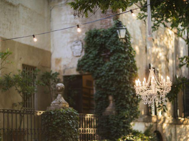 Il matrimonio di Micheal e Vicky a Monteriggioni, Siena 107