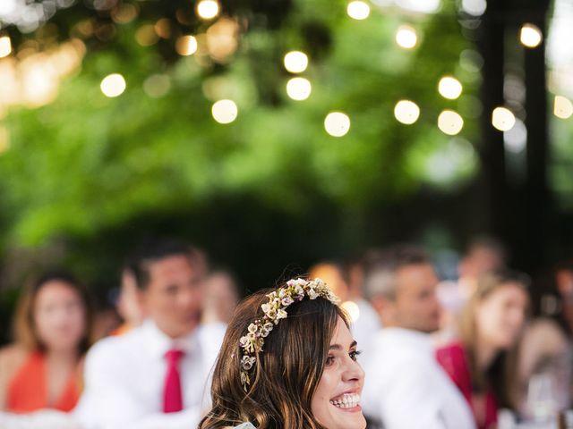 Il matrimonio di Micheal e Vicky a Monteriggioni, Siena 110