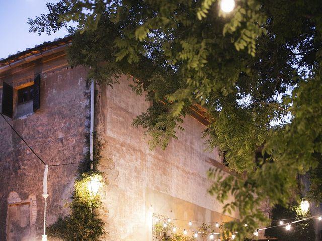 Il matrimonio di Micheal e Vicky a Monteriggioni, Siena 121