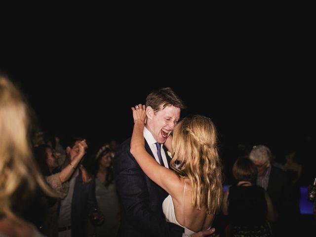 Il matrimonio di Micheal e Vicky a Monteriggioni, Siena 140