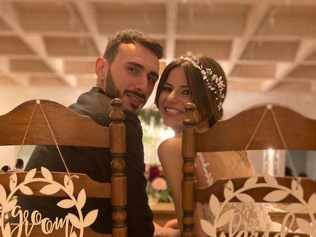 Il matrimonio di Orazio e Chiara a Gela, Caltanissetta 6