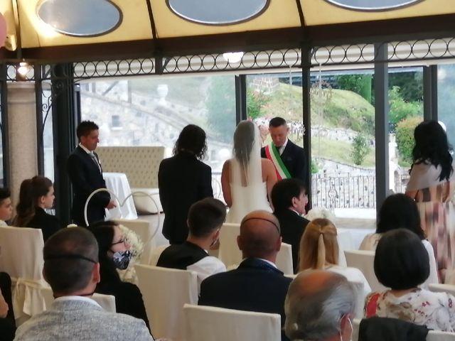 Il matrimonio di Michele e Giada a Trescore Balneario, Bergamo 2